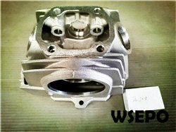 OEM Quality! Wholesale Universal 100CC Cylinder Head Comp