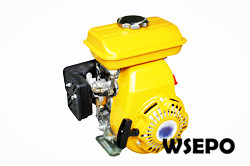 2.5hp 97cc Gasoline Engine,Single Cylinder,4-Stroke