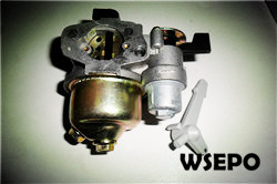 5.5hp 163cc Gas Engine Parts,Carburetor