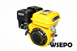 5.5hp 163cc Gasoline Engine,4-Stroke,Air Cooling
