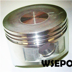 Wholesale 6.5hp-196cc Gasoline Engine Parts,Piston supply