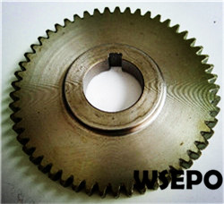 Free Shipping! 170F 4HP Engine Parts,balance shaft driven gear
