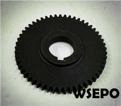 Free Shipping! 170F 4HP Engine Parts,balance shaft timing gear