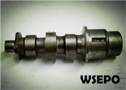 Wholesale 170F 4HP Diesel Engine Parts,Camshaft