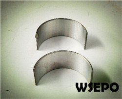 Free Shipping! 170F 4HP Diesel Engine Parts,conrod bushing