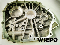 Wholesale 170F 4HP Diesel Engine Parts,Crankcase Cover
