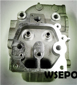 Wholesale 170F 4HP Diesel Engine Parts,Cylinder Head
