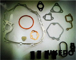 Wholesale 170F 4HP Diesel Engine Parts,Full engine gasket