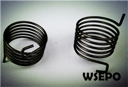 Wholesale 170F 4HP Diesel Engine Parts,Return Spring