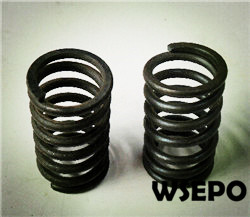 Wholesale ! 170F 4HP Diesel Engine Parts,Valve Spring