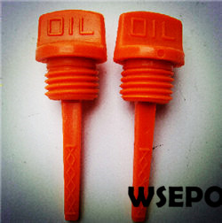 Wholesale 170F 4HP Diesel Engine Parts,Oil dipstick