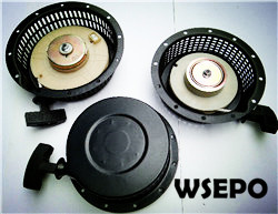 Wholesale 170F 4HP Diesel Engine Parts,Recoil Starter(small)