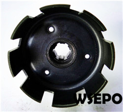Clutch Cover for 170FB/173F Diesel Engine Tillers