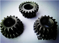 Double Reverse Gear for 170FB/173F Diesel Engine Tillers