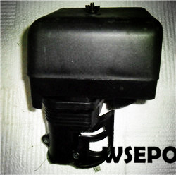 Wholesale 173F 240cc 8hp Gasoline Engine Parts, Air Cleaner Assy