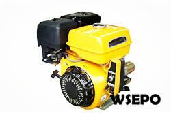 9hp 270cc Gasoline Engine,Air Cooling,Horizontal Shaft