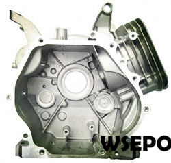 Wholesale 177F(GX270)270cc Gas Engine Parts,Crank Case Suppy