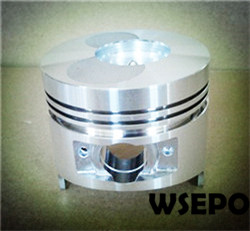 Wholesale 178F L70 6hp(305cc) Diesel Engine Parts,Piston