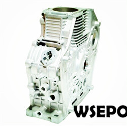 Wholesale 178F 6hp Diesel Engine Parts,Crankcase