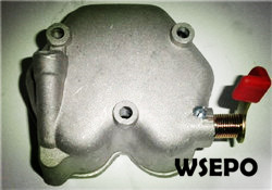 Wholesale 178F 6hp(305cc)Diesel Engine Parts,Head Cover