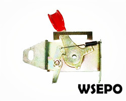 Wholesale 178F 6hp Diesel Engine Parts,Throttle Bracket