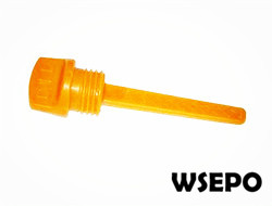 Free Shipping! 178F,L70 6hp Diesel Engine Parts,Oil Dipstick