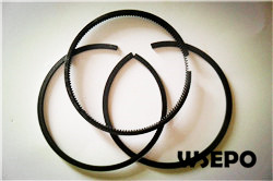 Wholesale 186,188 9-10hp Diesel Engine Parts,Piston Rings