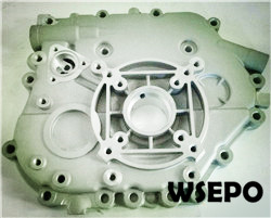 Wholesale 186,188 9-10hp Diesel Engine Parts,Crankcase Cover