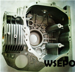 Wholesale 186,188 9-10hp Diesel Engine Parts,Crank case