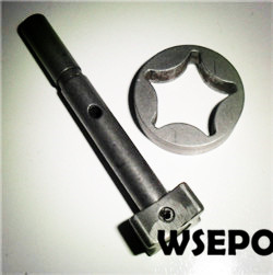 Wholesale 186,188 9-10hp Diesel Engine Parts,Oil Pump