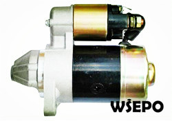 Wholesale 186F/186FA 9hp Diesel Engine Electric Start Motor