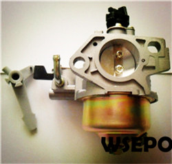 Carburetor fits for 188F~192F (389cc~445cc)Gasoline Engine