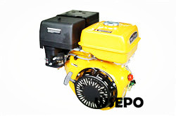 13hp 188F Gasoline Engine,4-stroke,Horizontal Shaft [WSE-188F