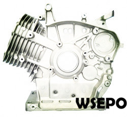 188F (389cc)Gas Engine Parts,Crank Case