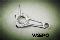 Wholesale 190F 420cc Gas Engine Parts,Connecting Rod/Conrod