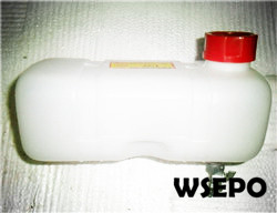 Supply 1E43 2 Stroke Gasoline Engine Parts,Fuel Tank