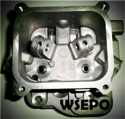 Wholesale 210FA 7HP 212CC Engine Parts,Bore Cylinder Head Suppy