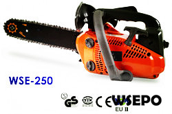 Wholesale WSE-250 25CC Gasoline Chainsaw,CE Approval