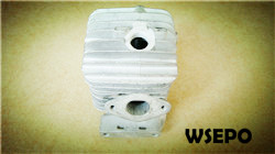 Wholesale chainsaw parts,quality 2500 25cc cylinder supply