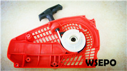 Quality Parts! Wholesale 25cc Gasoline Chainsaw Recoil Starter