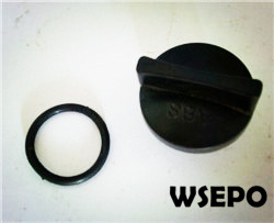 "Supply 3"" water pump spare parts,Priming Plug with O Ring"