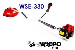 Wholesale WSE-330 33CC Gas Brush Cutter/Trimmer,CE Approval