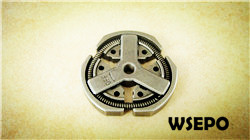 Quality Parts! Wholesale 38cc Gasoline Chainsaw Clutch Plate