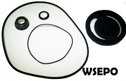 "Wholesale 3""(inch) full trash pump seal kit"