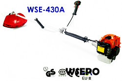 Wholesale WSE-430A 43CC Gas Brush Cutter/Trimmer,CE Approval