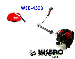 Wholesale WSE-430B 43CC Gas Brush Cutter/Trimmer,CE Approval