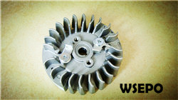 Quality Parts! Wholesale 45cc Gasoline Chainsaw flywheel