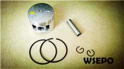 Quality Parts! Wholesale 45cc Gasoline Chainsaw Piston Kit