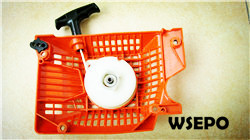 Quality parts!wholesale 45cc gasoline chainsaw recoil starter