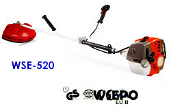 Wholesale WSE-520 52CC Gas Brush Cutter/Trimmer,CE Approval